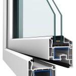 Platová okna ECONOMY
