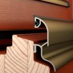 dřevěná okna Eurookno IV68